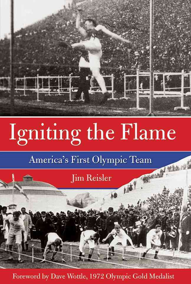 Igniting the Flame By Reisler, Jim